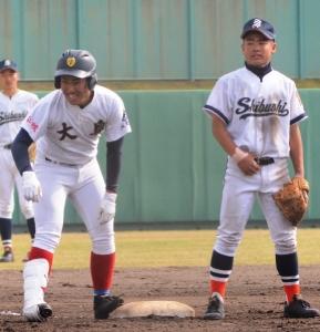 160329-28大島・當田サイクルヒット達成_035