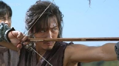 テギルの矢