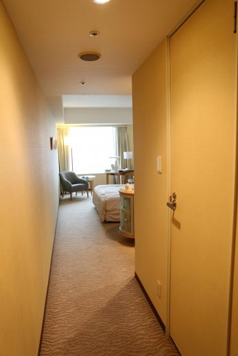 東京ドームホテル 06