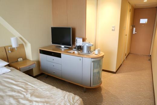 東京ドームホテル 12