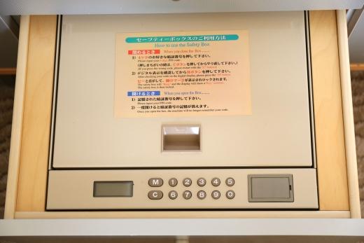 東京ドームホテル 10