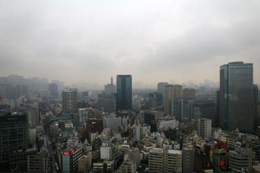 東京ドームホテル 16