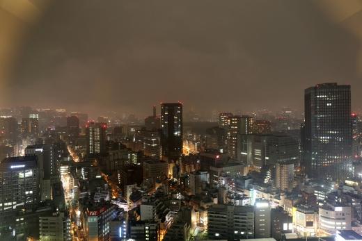 東京ドームホテル 13