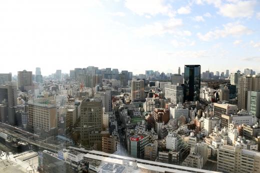 東京ドームホテル 15