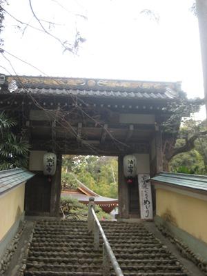 20160211油山寺