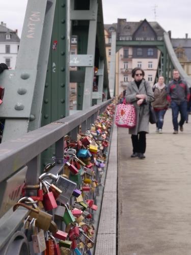 ウンターマイン橋