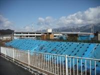 東日本大震災から5年・陸前高田市2016-02-28-092