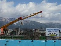 東日本大震災から5年・陸前高田市2016-02-28-089