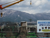 東日本大震災から5年・陸前高田市2016-02-28-090