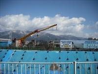 東日本大震災から5年・陸前高田市2016-02-28-088