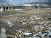 東日本大震災から5年・陸前高田市2016-02-28-105