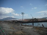 東日本大震災から5年・陸前高田市2016-02-28-115