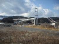 東日本大震災から5年・陸前高田市2016-02-28-122