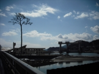 東日本大震災から5年・陸前高田市2016-02-28-120