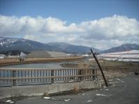 東日本大震災から5年・陸前高田市2016-02-28-127