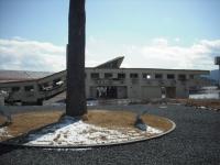 東日本大震災から5年・陸前高田市2016-02-28-134