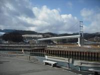 東日本大震災から5年・陸前高田市2016-02-28-132