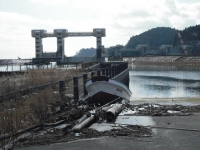 東日本大震災から5年・陸前高田市2016-02-28-153