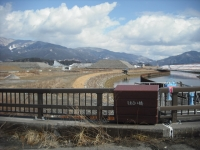 東日本大震災から5年・陸前高田市2016-02-28-152
