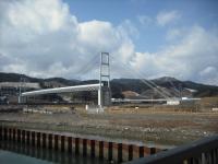東日本大震災から5年・陸前高田市2016-02-28-150