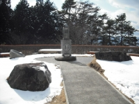 東日本大震災から5年・陸前高田市2016-02-28-169