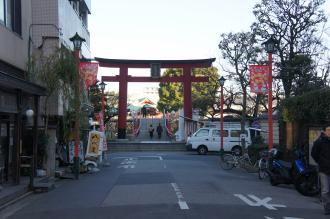 東京walk0103