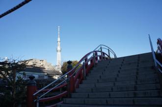 東京walk0104
