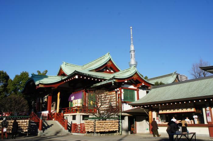 東京walk0108