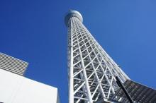 東京walk0206スカイツリー