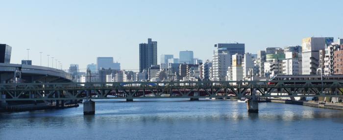 東京walk0306言問橋