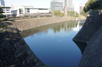 東京walk1903皇居03