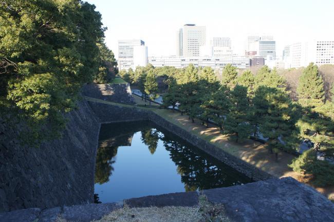 東京walk1912汐見坂