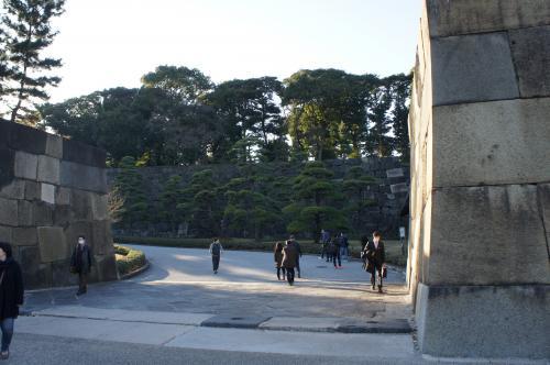 東京walk1915中之門