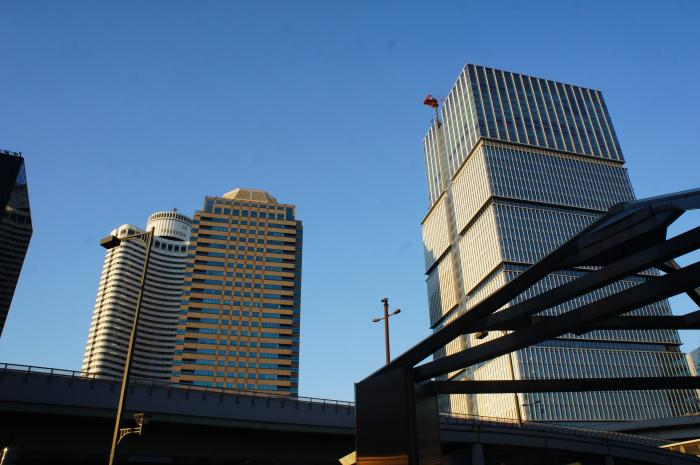 東京walk2012