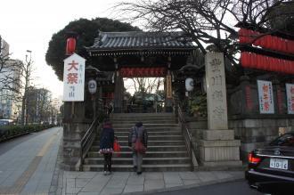 東京walk2013