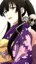 yandeare 340495 kimono sakurako-san_no_ashimoto_ni_wa_shitai_ga_umatteiru sugio_yuuichi