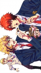 i_265416 ittoki_otoya kurusu_shou male megane sakou_yukie shinomiya_natsuki uta_no_prince_sama