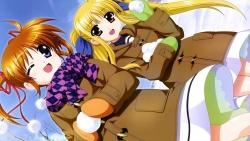 aa 348025 fate_testarossa higa_yukari mahou_shoujo_lyrical_nanoha takamachi_nanoha