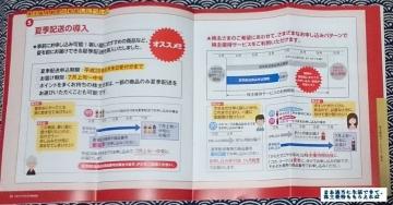 コカ・コーラウエスト 優待案内02 201512