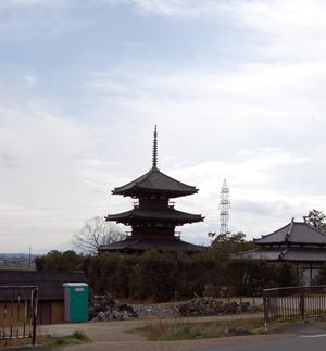 160307法起寺