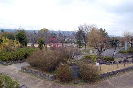 160307上宮遺跡公園