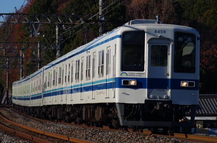2015年12月18日 野田線_010