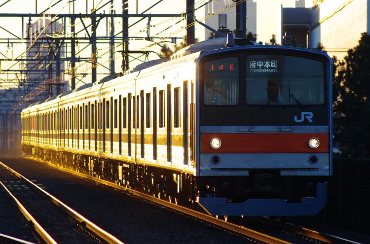 2015年12月29日 京葉線_004