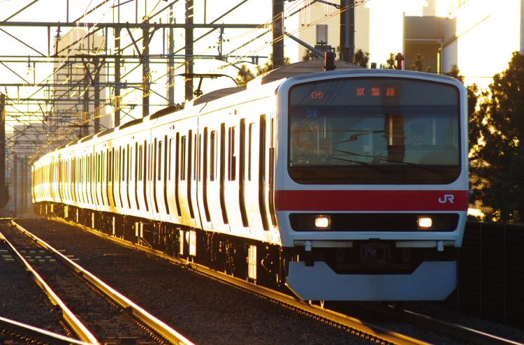 2015年12月29日 京葉線_006