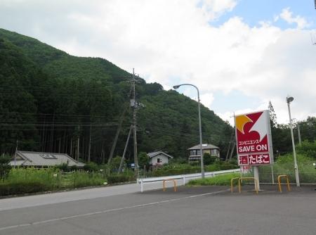栃木ドライブ コンビニ