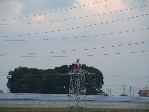 埼玉 鉄塔