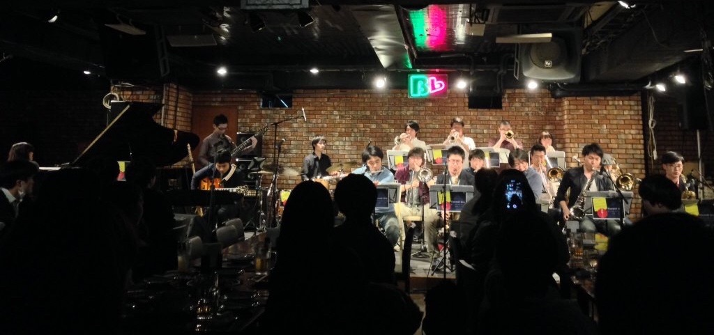 160321 京浜 Jazz Explosion