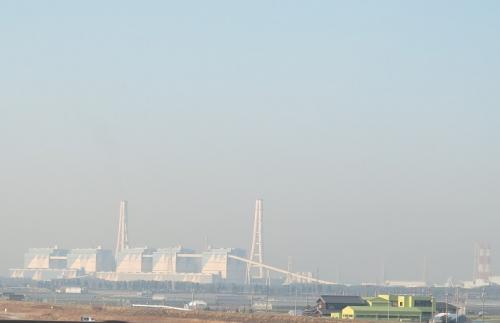 愛知 火力発電所