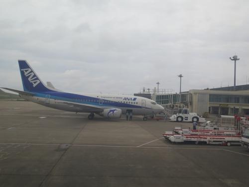 ぱいぬ島 石垣空港
