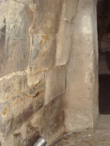若宮八幡古墳前室側壁